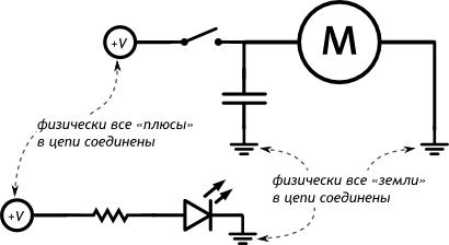 Теория. Принципиальные схемы