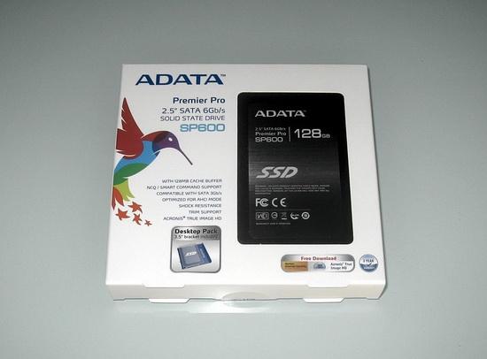 ADATA Premier Pro SP600