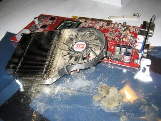 Когда пора чистить компьютер