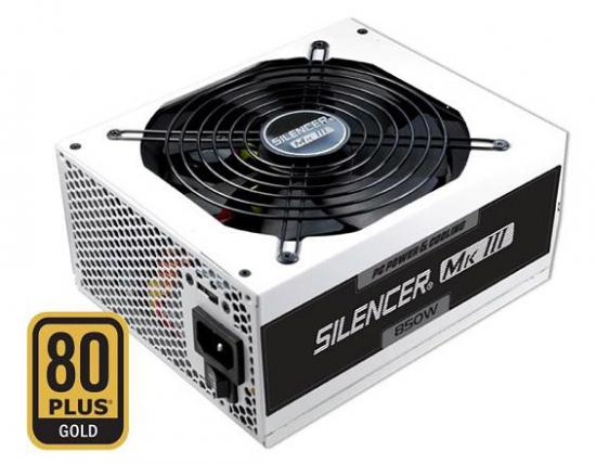 PC Power & Cooling Silencer Mk III