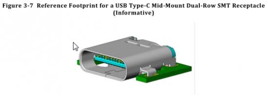 USB, вставляемый любой стороной, готов к производству