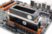 EK Waterblocks EK-SF3D Triple Point EVO