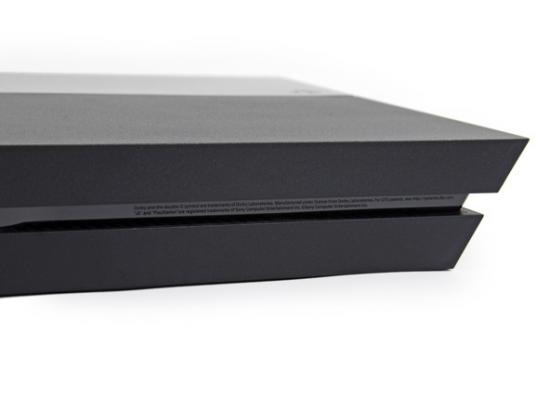 Sony PlayStation 4 Полный разбор